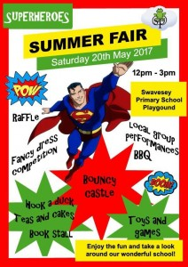 Primary School Fair 2017