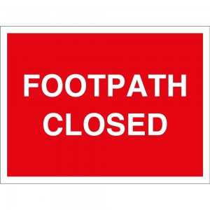 footpath-closed-sign