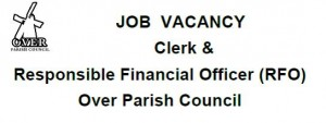 Vacancy Advert
